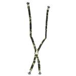 View Image 1 of Dog Suspenders - Camo