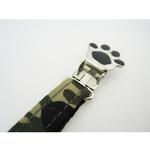 View Image 3 of Dog Suspenders - Camo