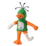 View Image 1 of Doggles Cast of Characters Toys - Green Duck