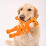 View Image 2 of Doggles Cast of Characters Toys - Orange Cat
