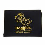 View Image 3 of Doggles - Replacement ILS Lens Set - Brown