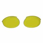View Image 2 of Doggles - Replacement ILS Lens Set - Yellow