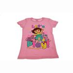 Dora The Explorer Clothing - Let's Play T-Shirt