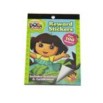Dora the Explorer Party Supplies - Reward Stickers