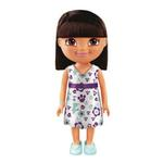 Dora the Explorer Toys - Everyday Adventure Dora Loves Pets Doll