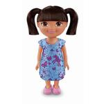 Dora the Explorer Toys - Everyday Adventure Slumber Party Doll