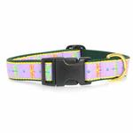 View Image 2 of Dragonfly Dog Collar by Up Country