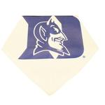 View Image 1 of Duke Blue Devils Dog Bandana