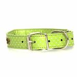 View Image 2 of Canine Charmers Dog Collar - Butterfly