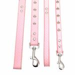 View Image 2 of Canine Charmers Dog Leash - Princess