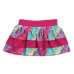 View Image 1 of East Side Collection Confetti Ruffle Dog Skirt