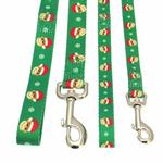 View Image 2 of Holiday Monkey Business Dog Leash - Ty