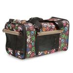 View Image 2 of East Side Collection Peace Out Pet Carrier