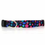 View Image 1 of Polka Dot Dog Collar