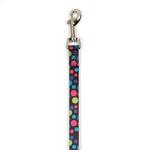 View Image 1 of Polka Dot Dog Leash