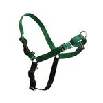 Easy Walk Nylon Harness by Premier - Green