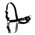 View Image 1 of Easy Walk Nylon Harness by Premier - Black
