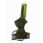 View Image 1 of EasyGo Army Dog Harness by Dogo