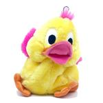 View Image 3 of Egg Babies Dog Toy - Delta the Duck