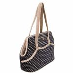 View Image 4 of Elfish Dog Carrier by Pinkaholic - Beige