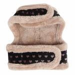 View Image 2 of Elfish Dog Harness by Pinkaholic - Beige
