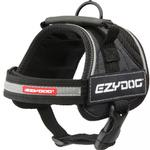 View Image 3 of EzyDog Convert Dog Harness - Charcoal
