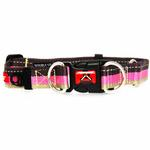 View Image 2 of EzyDog Double Up Dog Collar - Candy