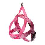 View Image 1 of EzyDog Quick Fit Dog Harness - Pink Camo