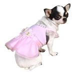 View Image 2 of Fiona Dog Party Dress