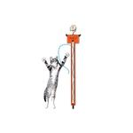 View Image 1 of Fling-Ama-String Cat Toy