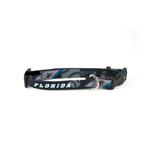 View Image 1 of Florida Marlins Baseball Printed Dog Collar