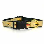 View Image 2 of Fly Fishing Dog Collar by Up Country