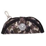 View Image 3 of Foldable Dog Travel Bowl by Doggles - Camo