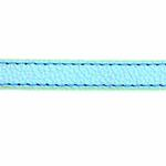 View Image 3 of FouFou Reversible Dog Leash - Blue/Red