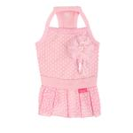 View Image 1 of Foxy Dog Dress by Pinkaholic - Pink