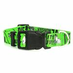 View Image 2 of Frankenweenie Dog Collar