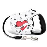 View Image 1 of Freebird Retractable Dog Leash