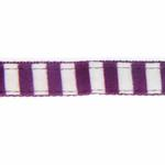 View Image 3 of Frontier Dog Leash by Puppia - Purple