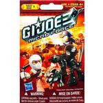 G.I. Joe Toys - Micro Force Mystery Pack