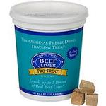 View Image 1 of Gimborn Freeze-Dried Dog Treats