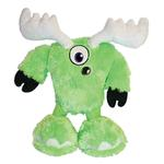 View Image 1 of GoDog Yeti with Chew Guard Dog Toy - Mooster