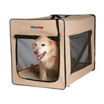 View Image 1 of Great Paw Chateau Dog Crate