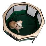 View Image 2 of Great Paw Hideaway Pet Play Pen