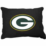 View Image 1 of Green Bay Packers Dog Bed