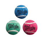View Image 3 of Grriggles Classic Tennis Balls