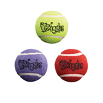View Image 2 of Grriggles Classic Tennis Balls