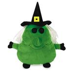 View Image 1 of Grriggles Ghoulie Grunters for Large Dogs - Witch