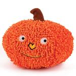 View Image 1 of Grriggles Gruntin' Pumpkin Halloween Dog Toy
