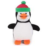 View Image 1 of Grriggles Silly Chilly Penguin Dog Toy