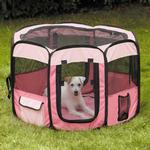 View Image 1 of Guardian Gear Insect Shield Fabric Pet Pen